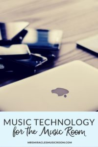 Music Technology We Love: Ideas for using Musiquest and Sketch a Song to create and compose!