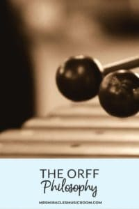 A podcast about the Orff philosophy, including lesson ideas, Orff resources, and more!