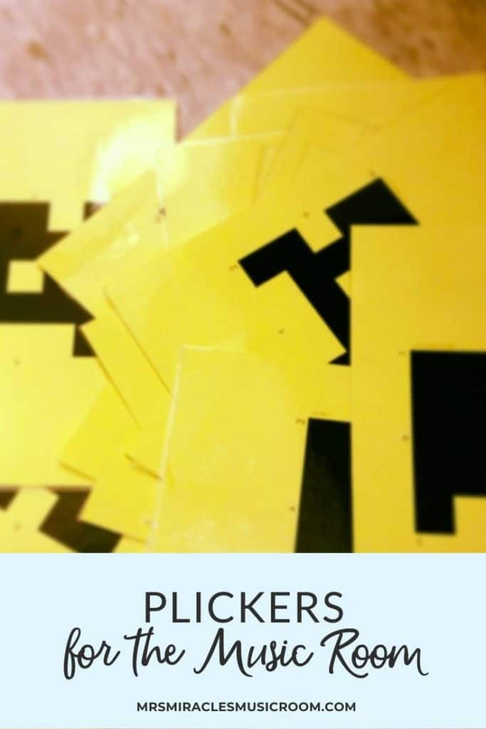 Tips for using Plickers to quickly assess students, including video tutorials on using the website and using the app!